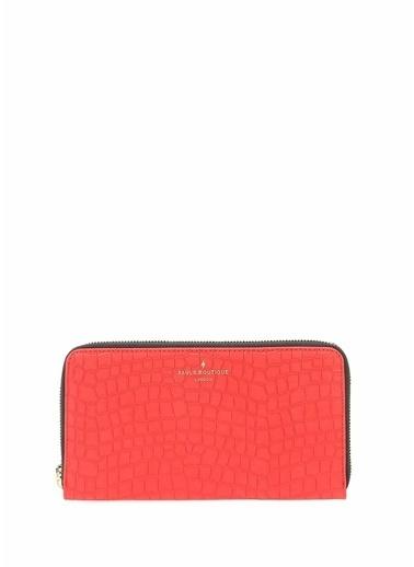 Paul'S Boutique Messenger / Askılı Çanta Kırmızı